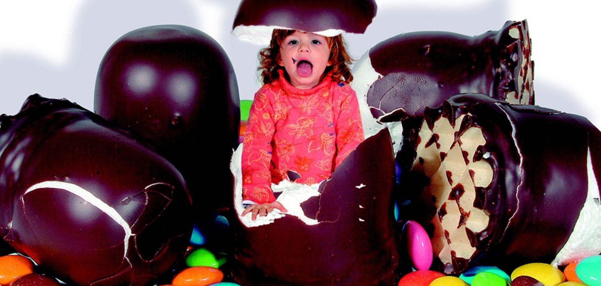 Сахарная зависимость у ребенка: что делать