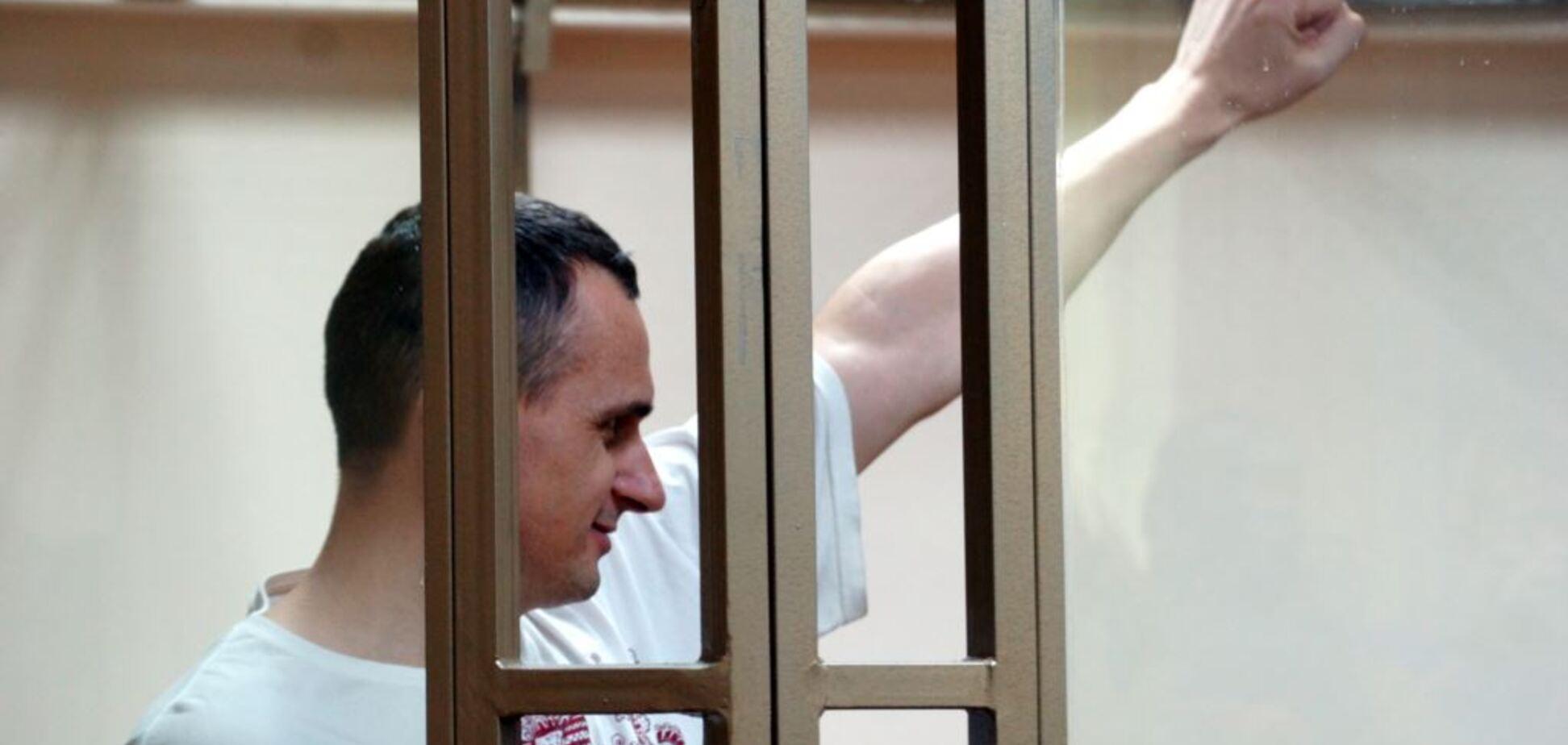 Голодать в лапах России безнадежно