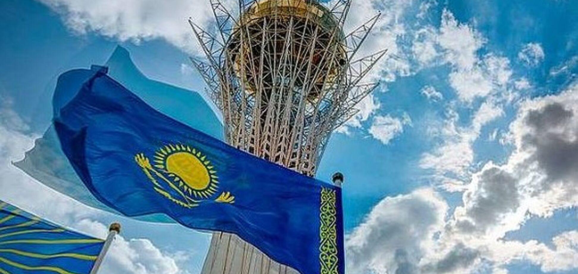 'Казахстан поділити': ідеолог 'російської весни' заговорив про смерть Назарбаєва