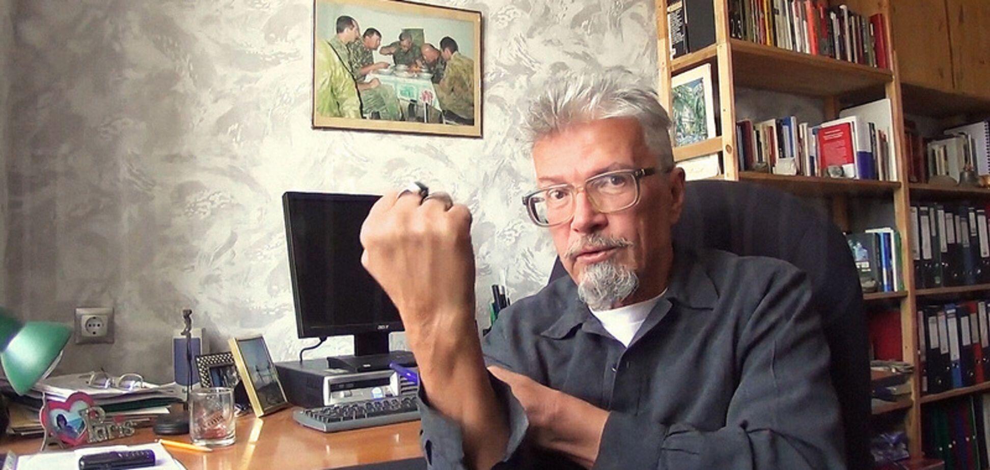 'Ось така громадянська війна в Україні': Лімонову жорстко відповіли на 'російський Харків'