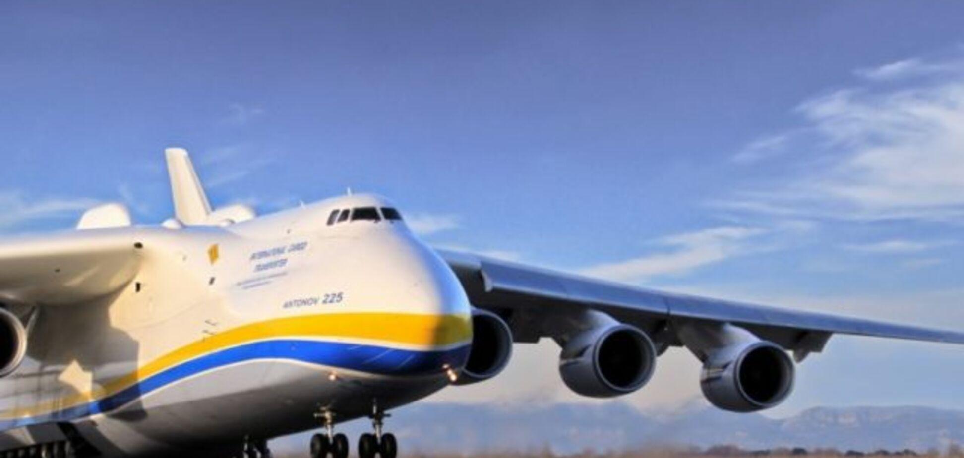 'Антонов' відповів на плани Росії випускати українські літаки
