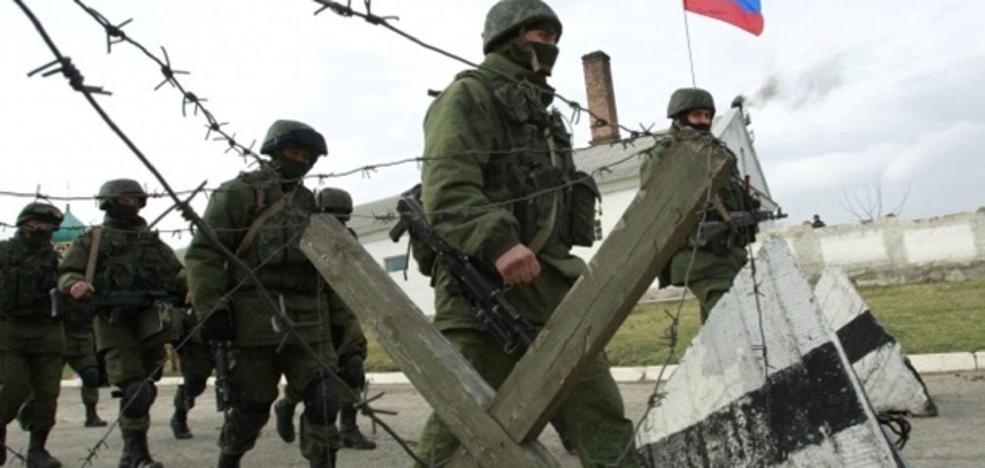 Россия живет еще хуже, чем мы – крымчанка