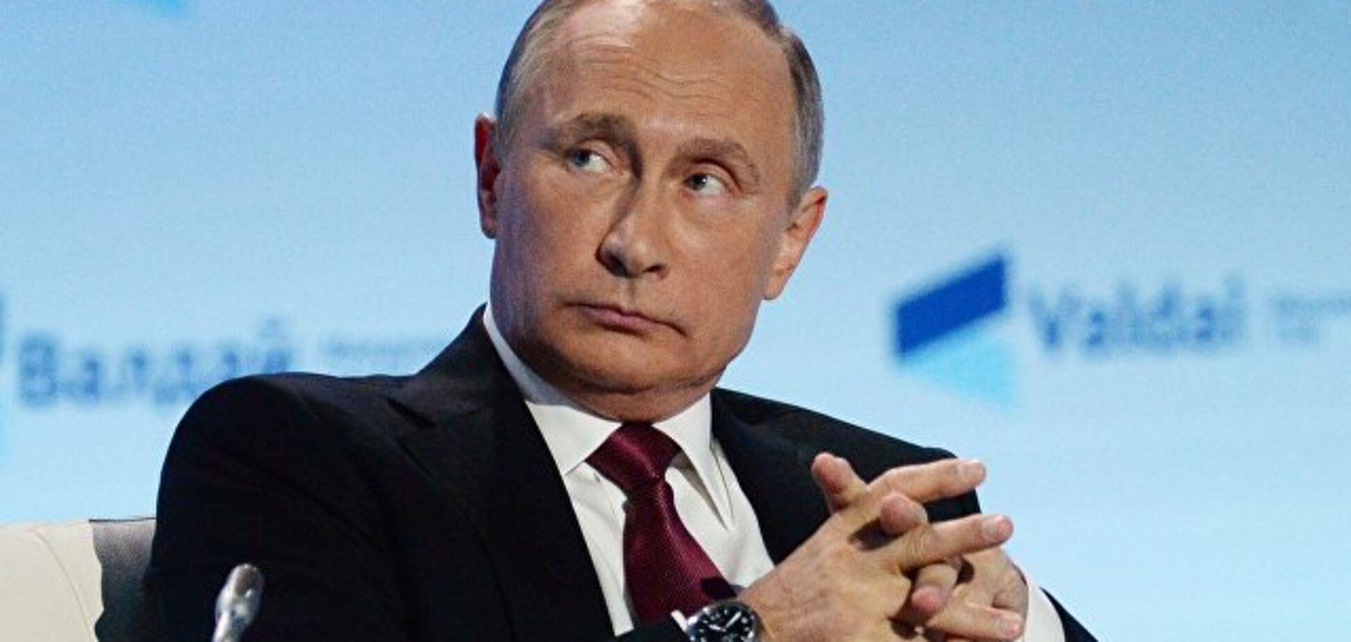 Будет биться до конца: названы два выхода Путина из Кремля