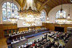 Україна подає до Гааги новий позов проти Росії