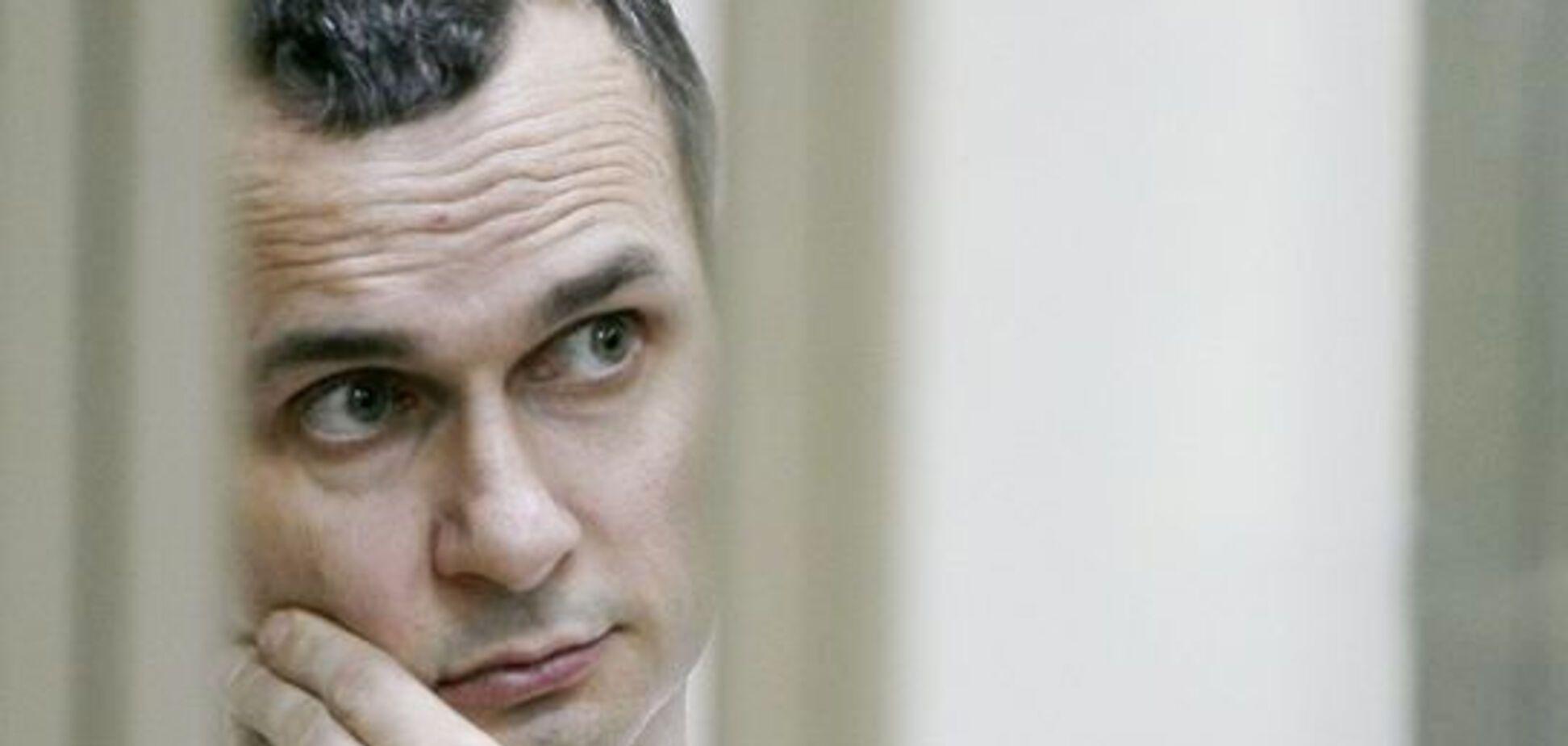 Відома актриса вказала на важливу деталь у листі ув'язненого Сенцова