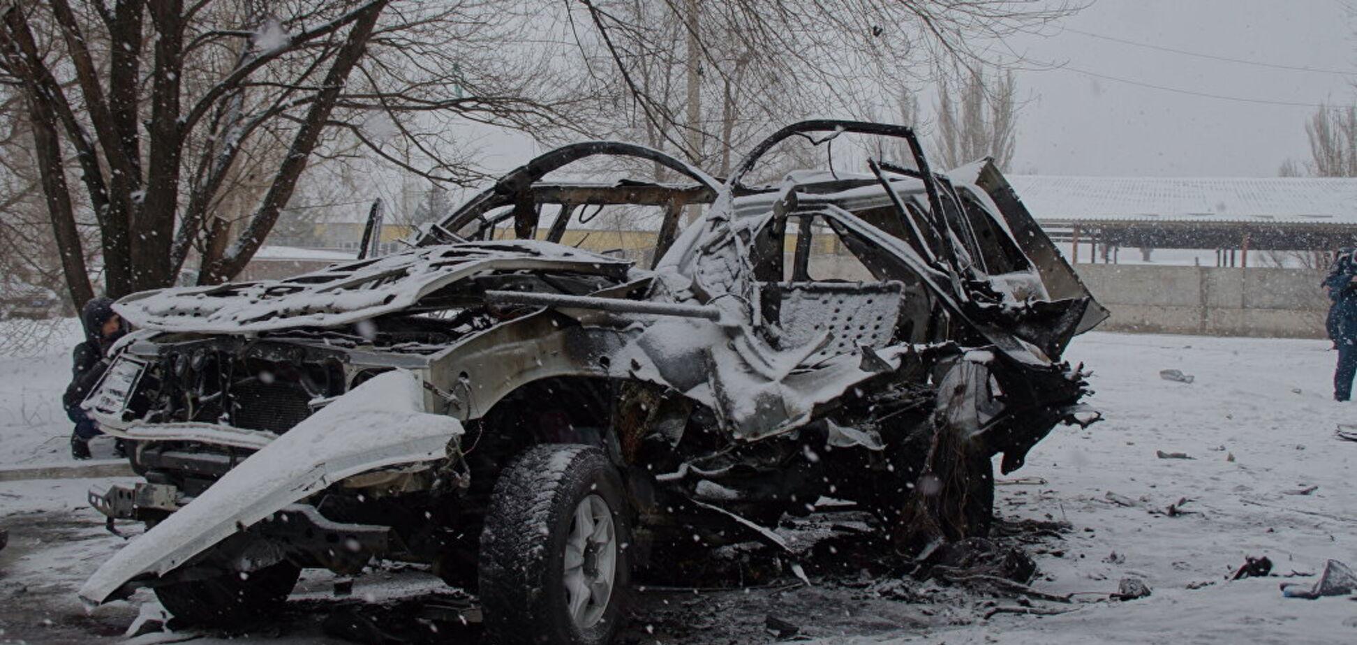 Так хто ж убив начальника управління 'народної міліції ЛНР' Анащенка?