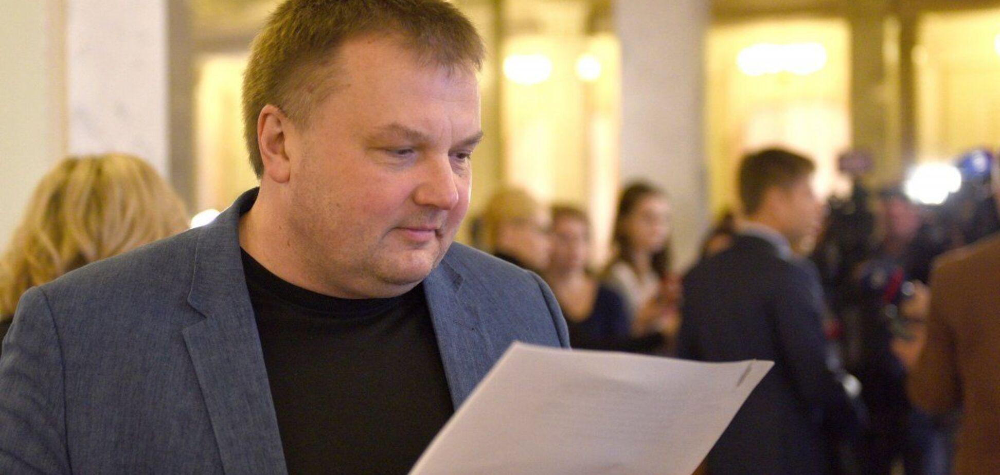 После выборов могут раскрутить третий Майдан и 'Донбасс не услышали' – представитель Кабмина