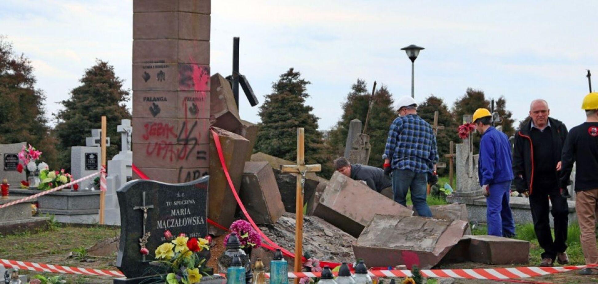Скандал из-за УПА: историк обвинил Польшу в методах нацистов