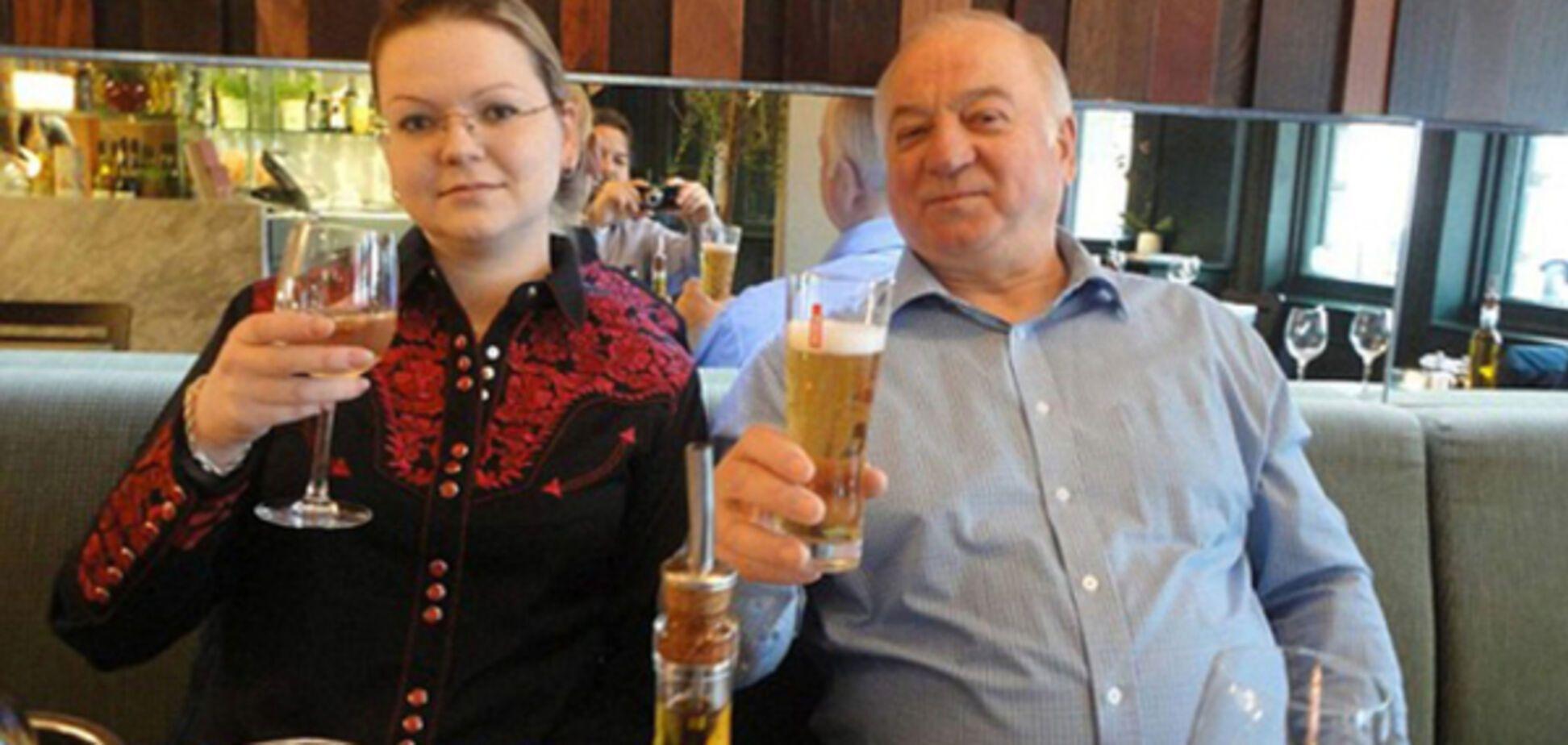 Отравление Скрипалей: в Скотланд-Ярде восстановили поминутную хронологию событий