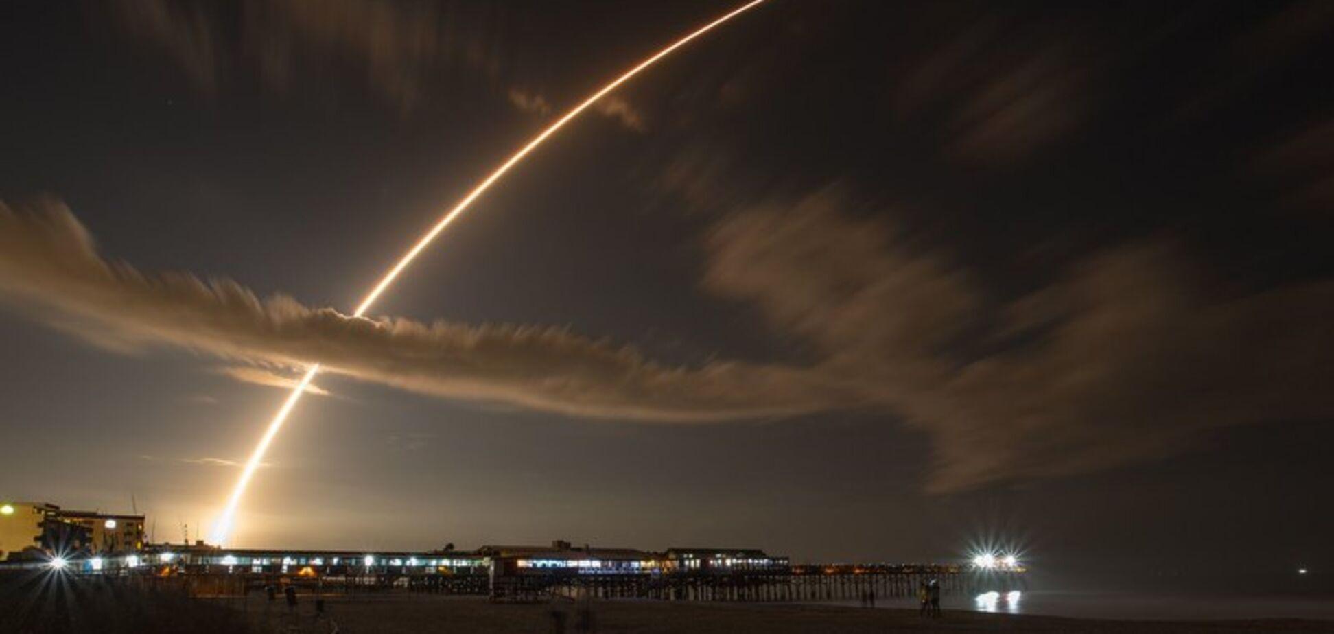 Испугались? На росТВ пошло 'сострили' о новейшей ракете Украины