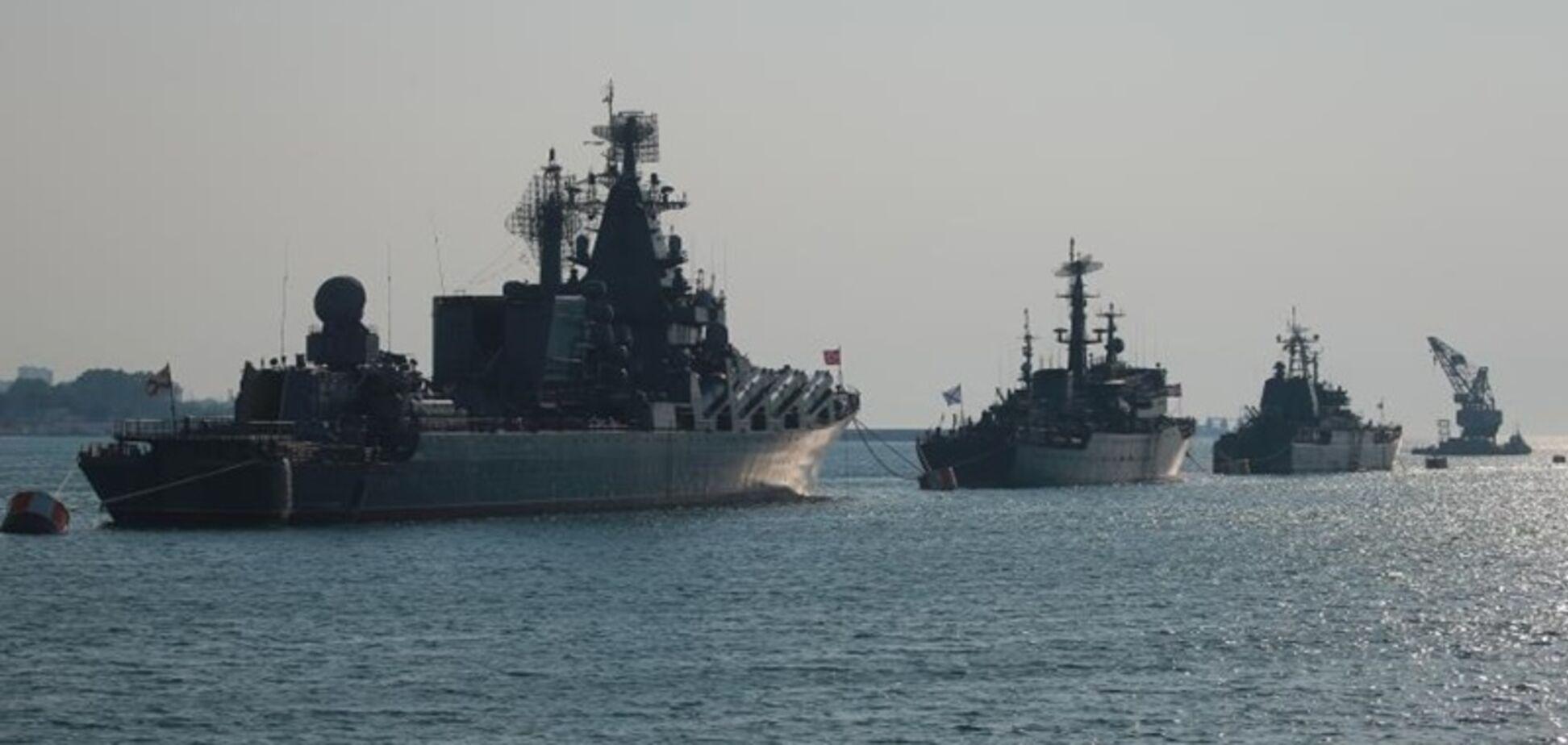 Россия идет на войну в Азовском море: эксперт дал неутешительный прогноз