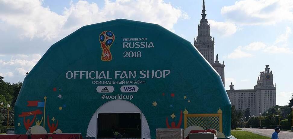Из-за Донбасса и Крыма ФИФА ввела запрет для России