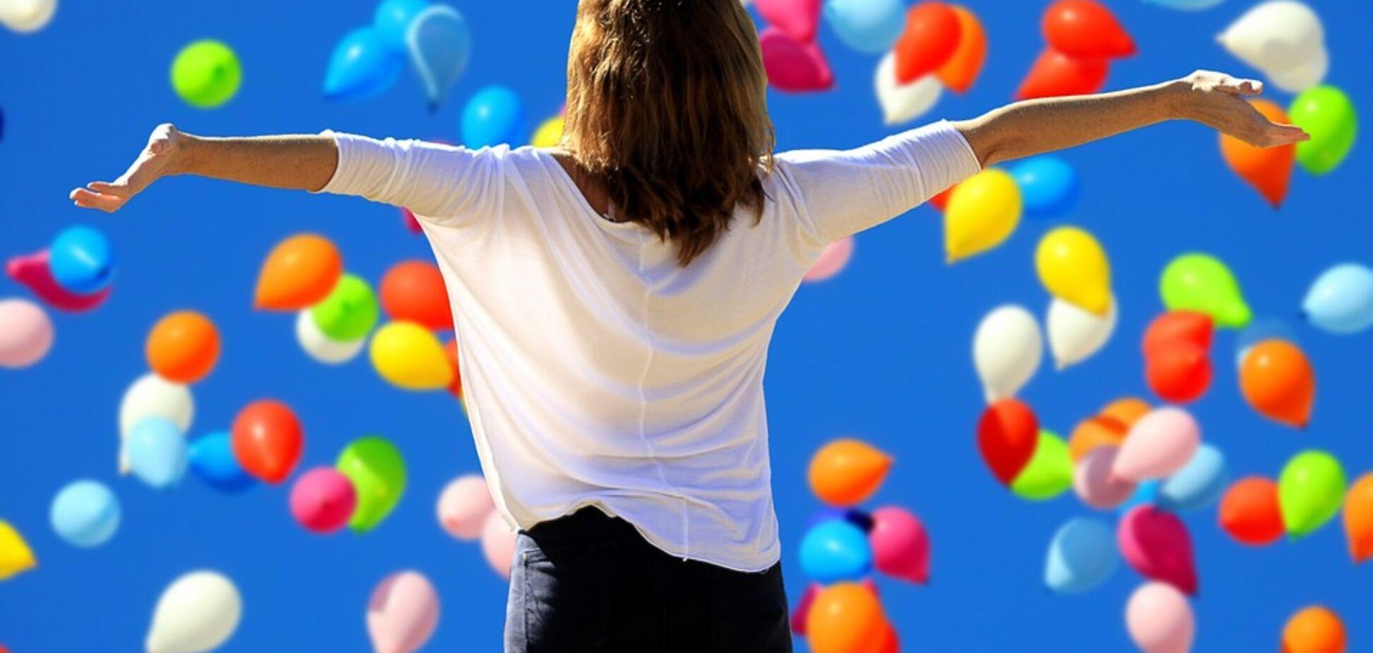 10 способов поднять эндорфины