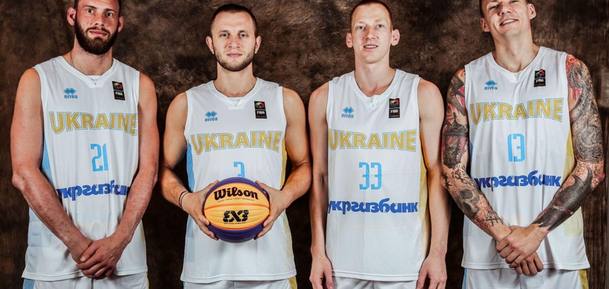 Кубок світу з баскетболу 3х3: анонс старту України