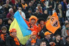 'Ми Україна!' В 'Шахтарі' поставили на місце любителів Росії