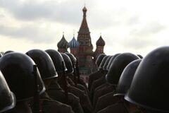 Що буде, якщо Путін піде великою війною