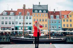 Прозрачные стены и зрительный контакт: архитектор раскрыла секреты Копенгагена