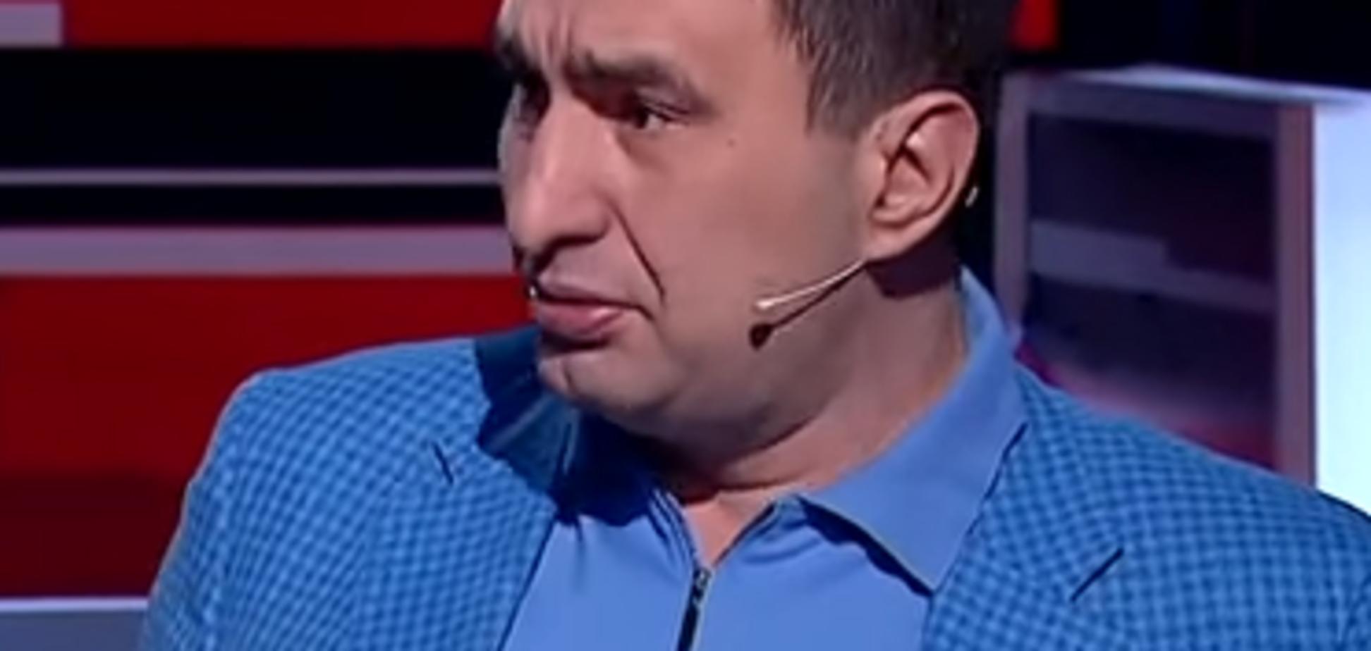 'Українці і росіяни - сім'я': екс-нардеп-утікач зробив цинічну заяву