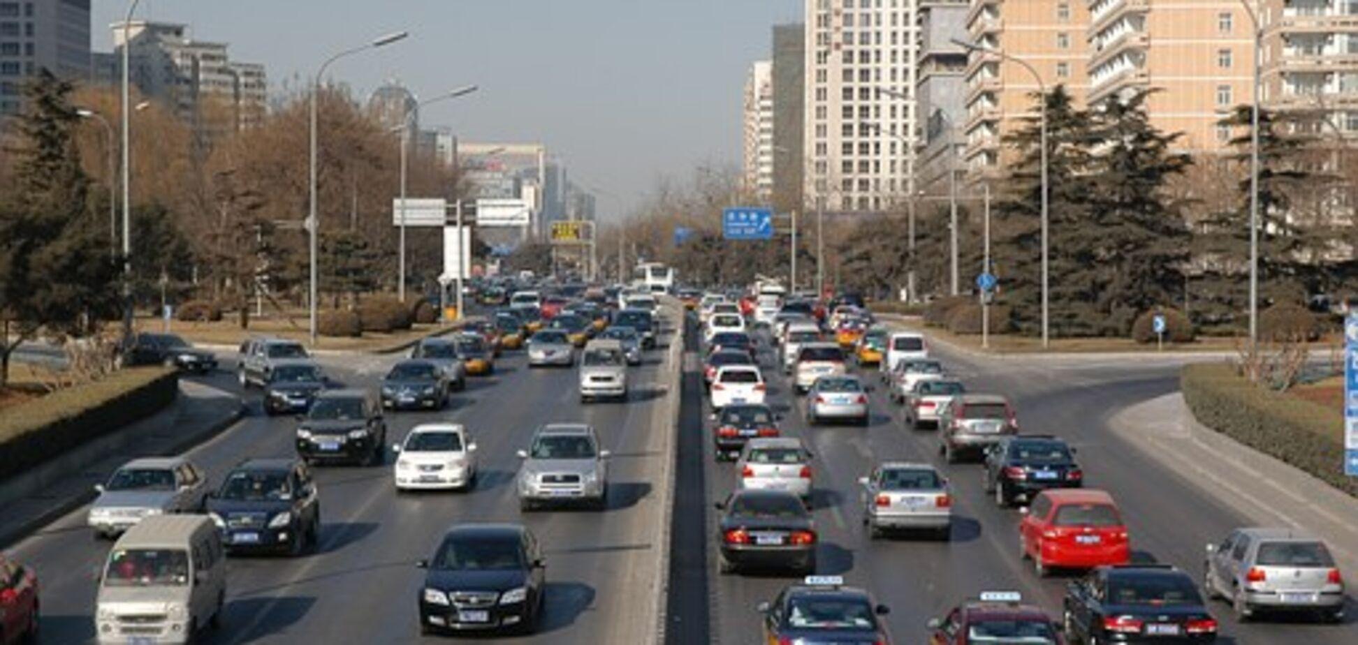 Українці все активніше купують іномарки
