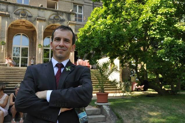 """""""Вы часто не верите в себя"""": чешский дипломат о жизни в Украине"""