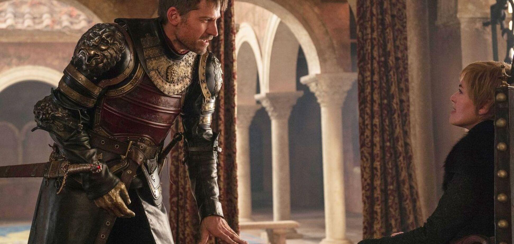 Ніколай Костер-Валдау прокоментував фінал 'Ігри престолів'