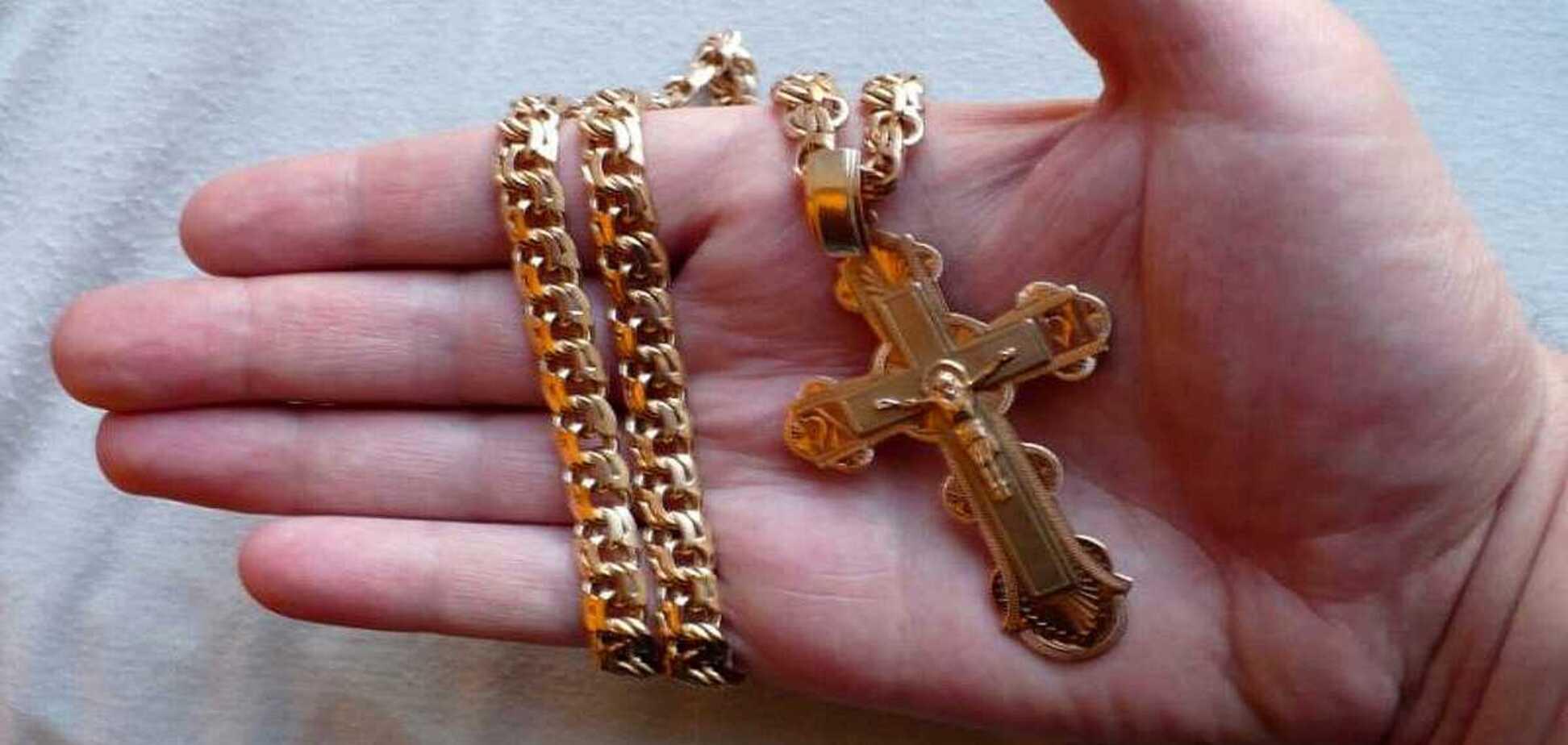 'Золотые кресты стоят денег': в Раде объяснили проблему с автокефалией