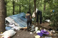 'Их загоняют, как волчат': что делать с ромами в Украине