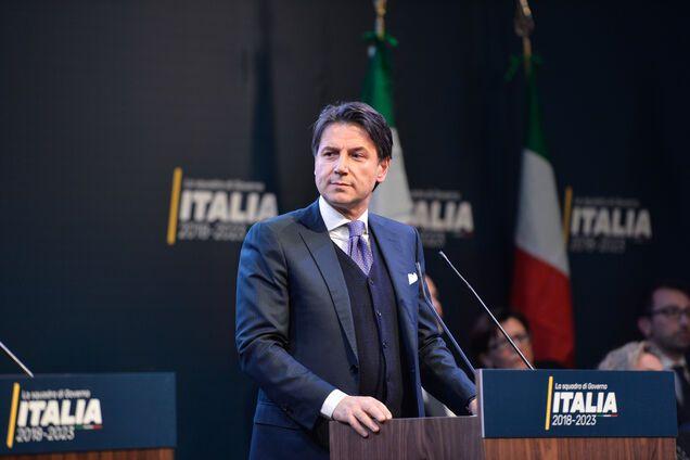"""""""Поверніть РФ!"""" В Італії підтримали Трампа"""