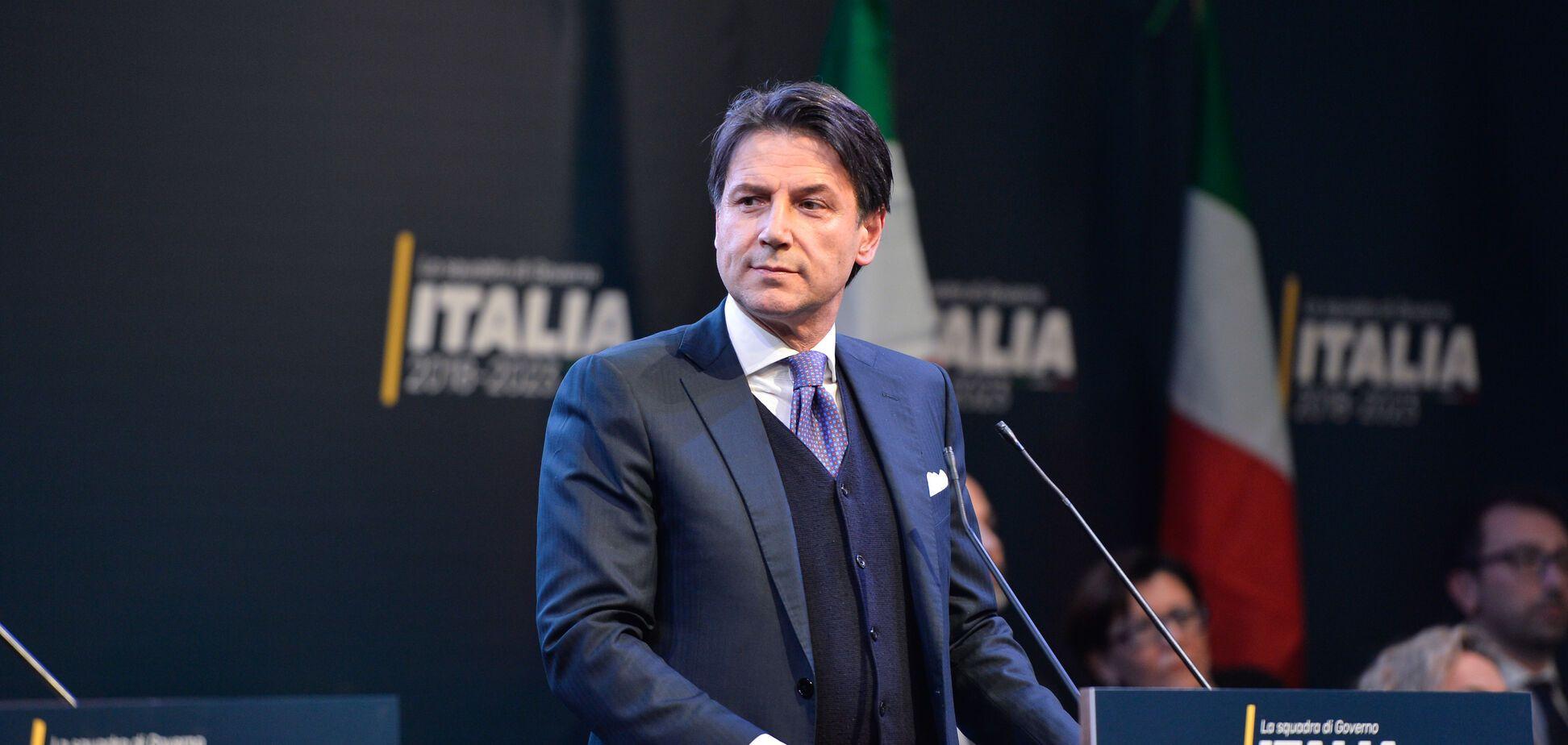 'Поверніть Росію!' Прем'єр Італії підтримав Трампа в G7