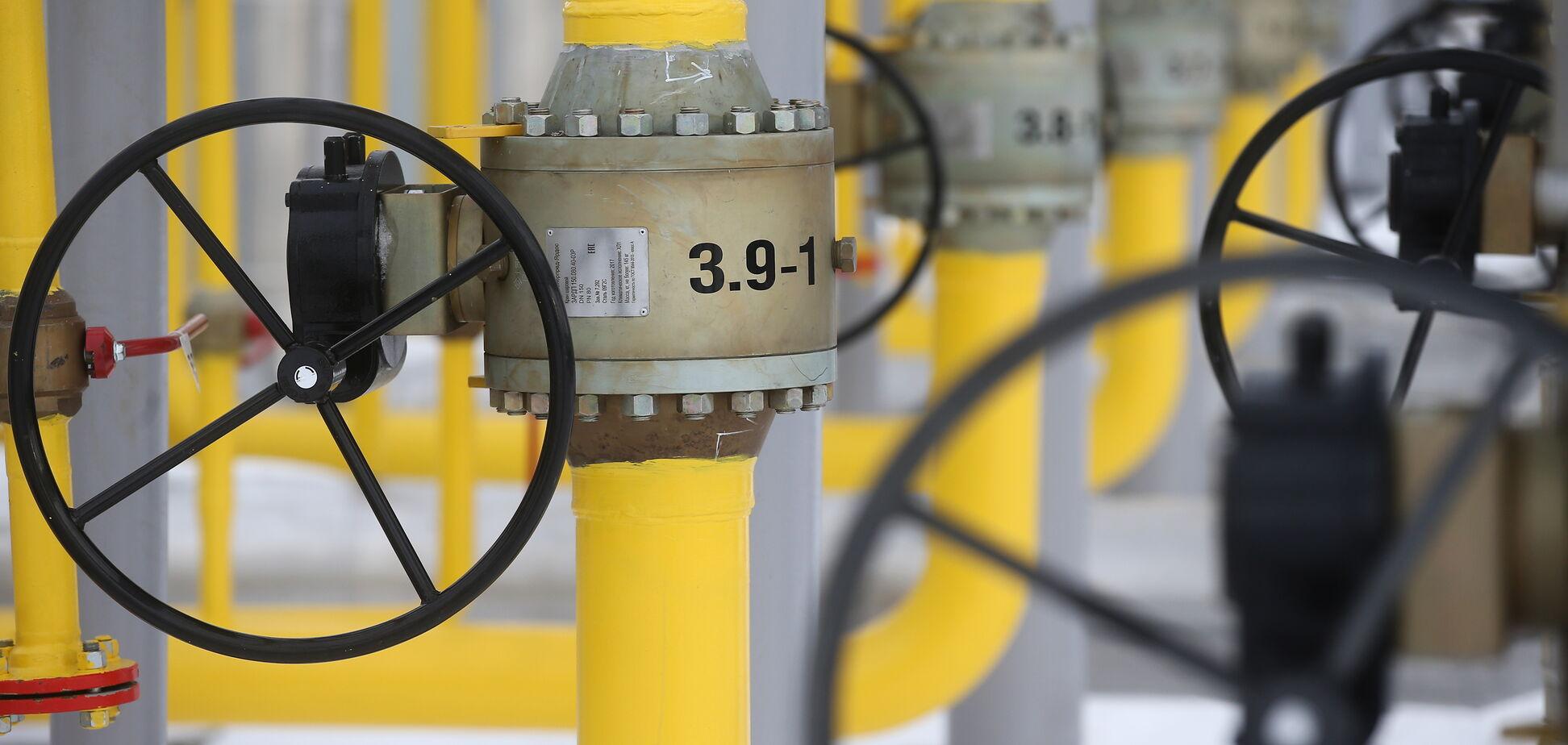 На Западе рассказали о будущем газопровода Путина в обход Украины