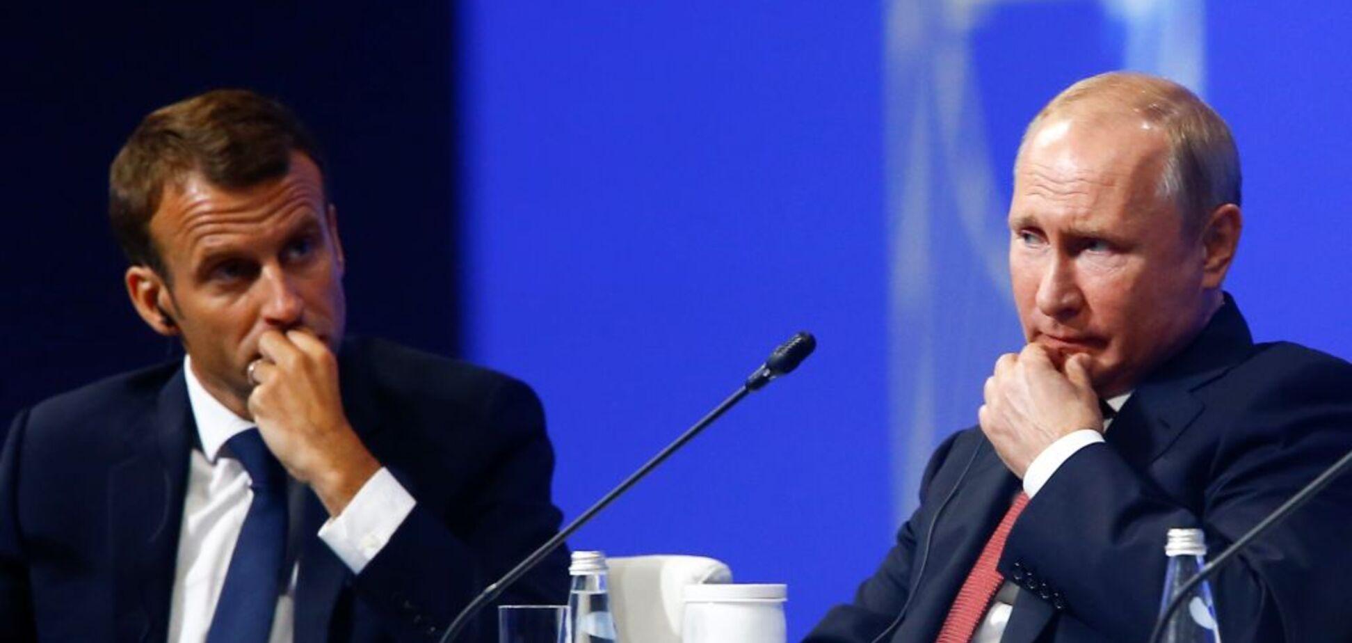 Путин открыто глумился над жертвами катастрофы