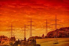 Тариф на электроэнергию в Украине