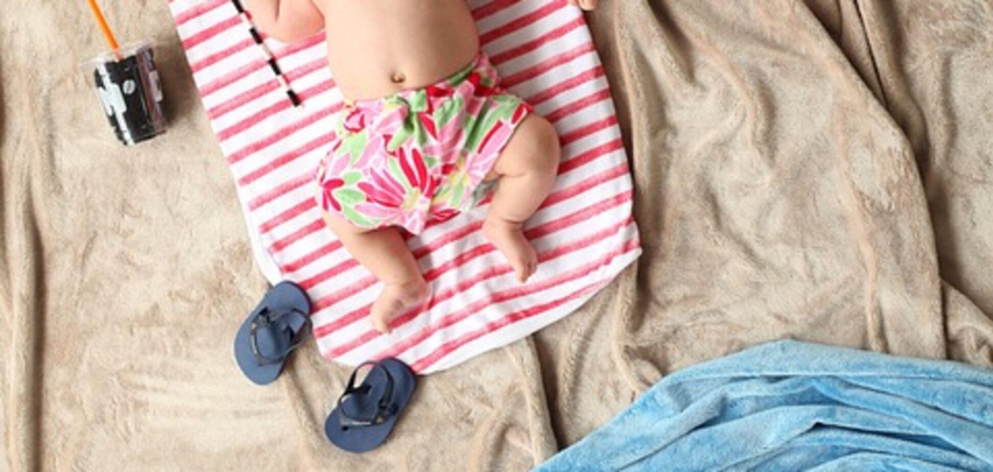 Советы для тех, кто планирует отдых с детьми