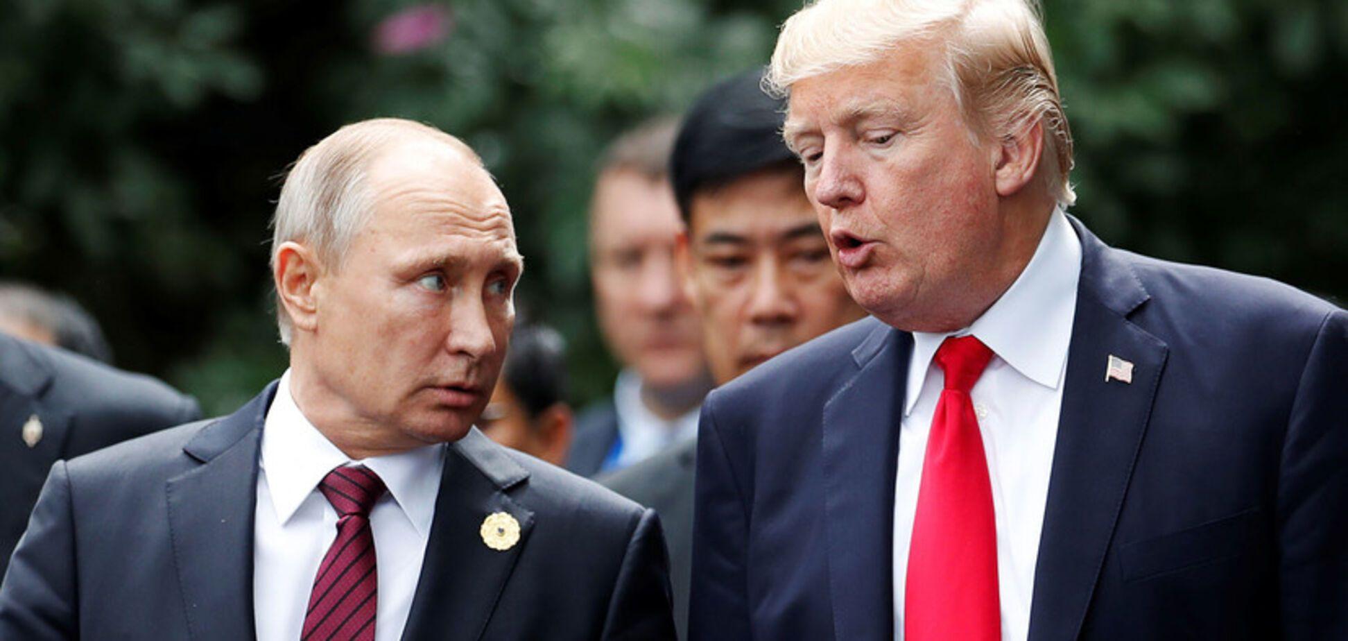 'Решится судьба Украины': дан угрожающий прогноз по встрече Путина с Трампом