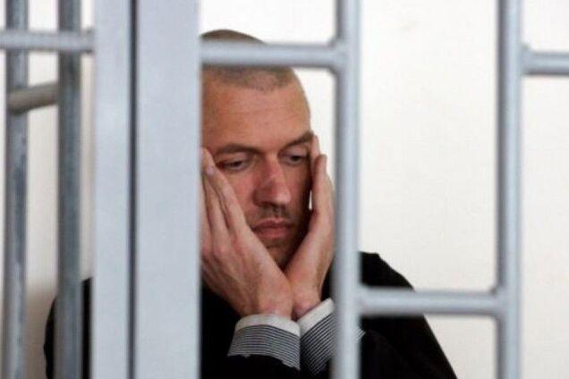Еще один узник Кремля объявил голодовку