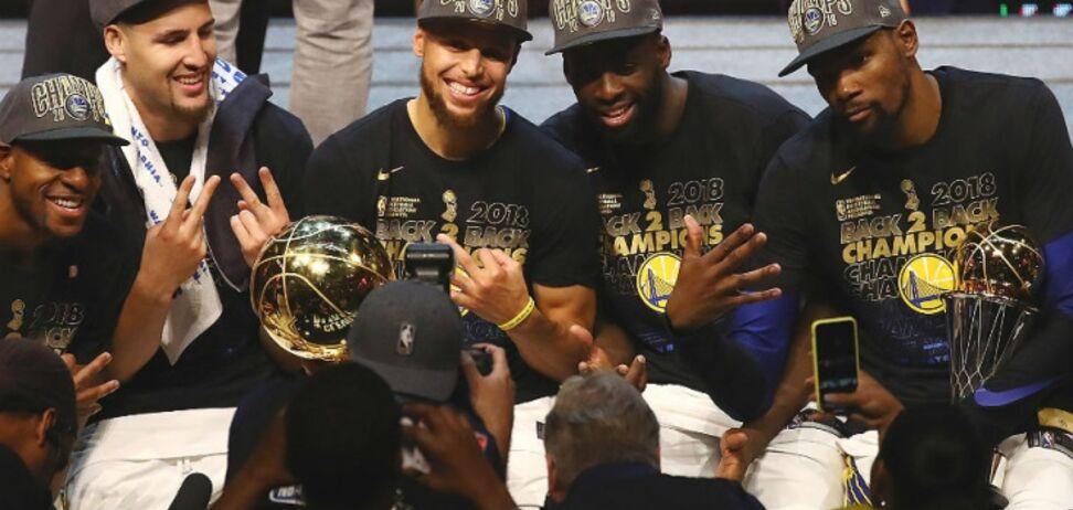 Визначився чемпіон НБА