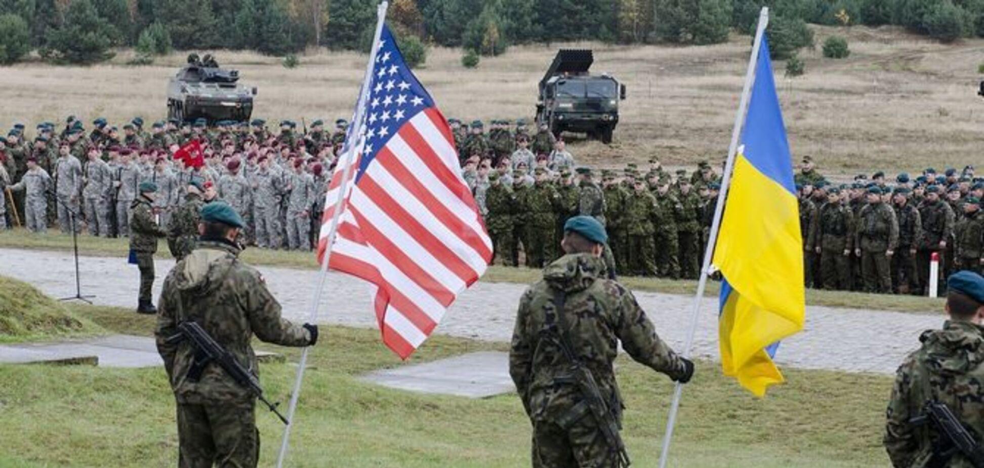 Тревожный звонок для оккупантов: Украина и США проведут общие военные учения