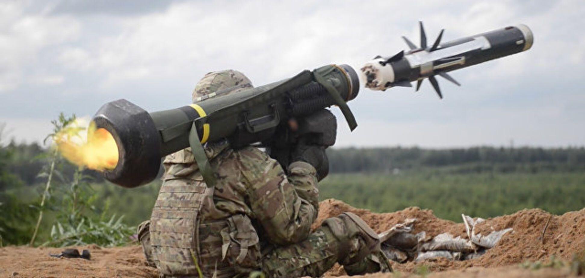 'Третя сила' розбила передову позицію 'Л/ДНР' на Донбасі