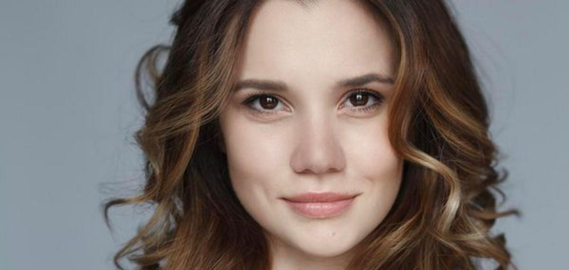 Сбежавшая в Россию украинская актриса похвасталась сексуальной фигурой
