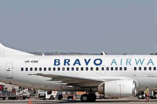 Самолет с туристами из Египта экстренно сел в ''Борисполе'': что произошло