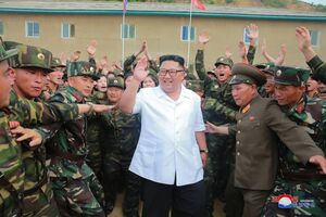 Ким Чен Ын пропал: в КНДР обеспокоились из-за исчезновения лидера