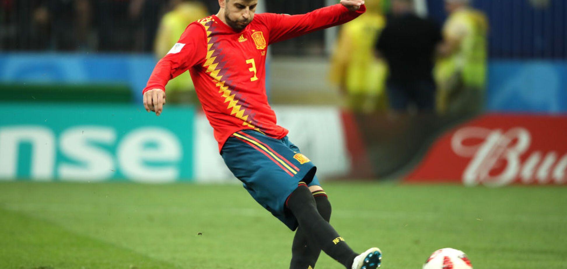 Россия – Испания: обзор матча 1/8 финала ЧМ-2018