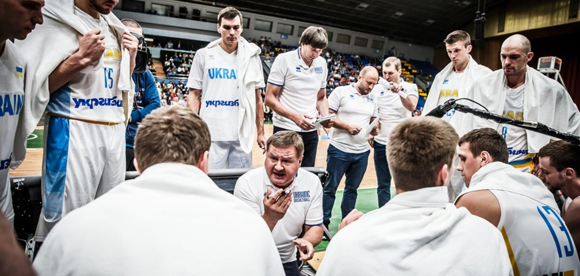 Мурзін висловився про поразку збірної України від Латвії