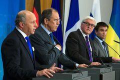 Україна має всі підстави змінити нормандський формат