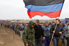 'Л/ДНР' готовят к сливу: в России заговорили об уходе с Донбасса