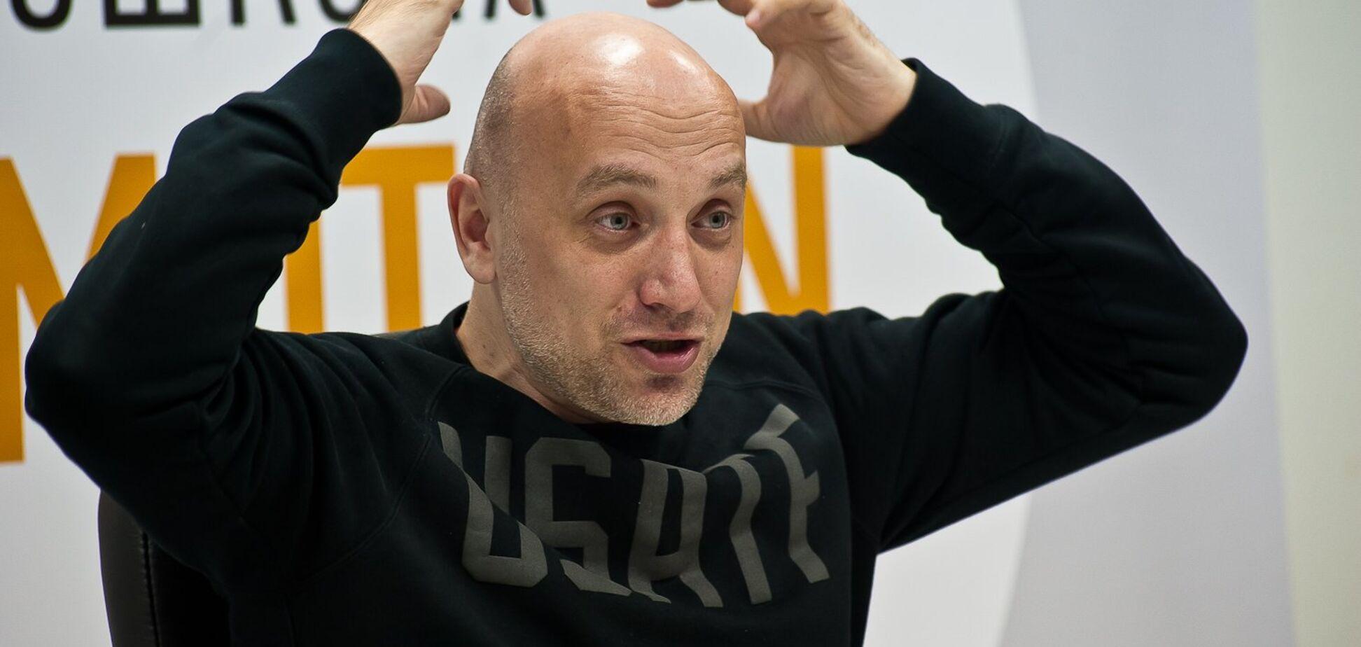 Втік з Донбасу: Прилєпін розповів, як ледь не вмер