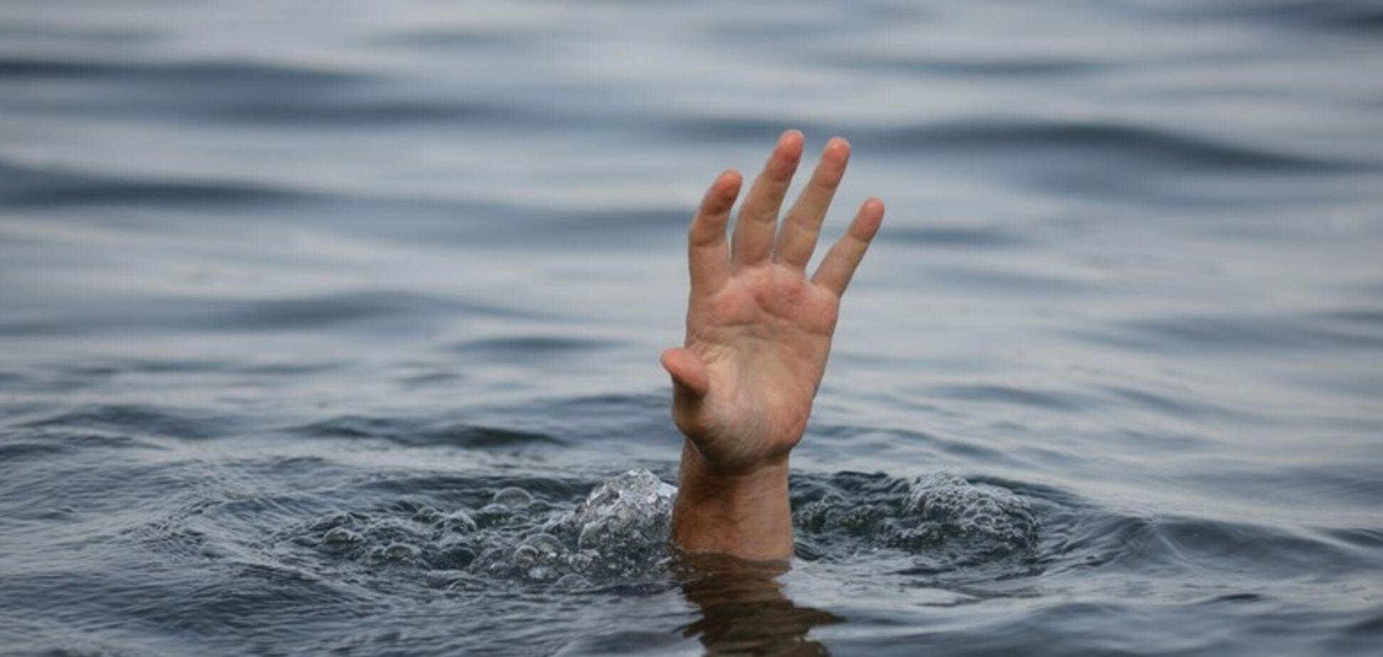 Страшная статистика: сколько украинцев утонули с начала года