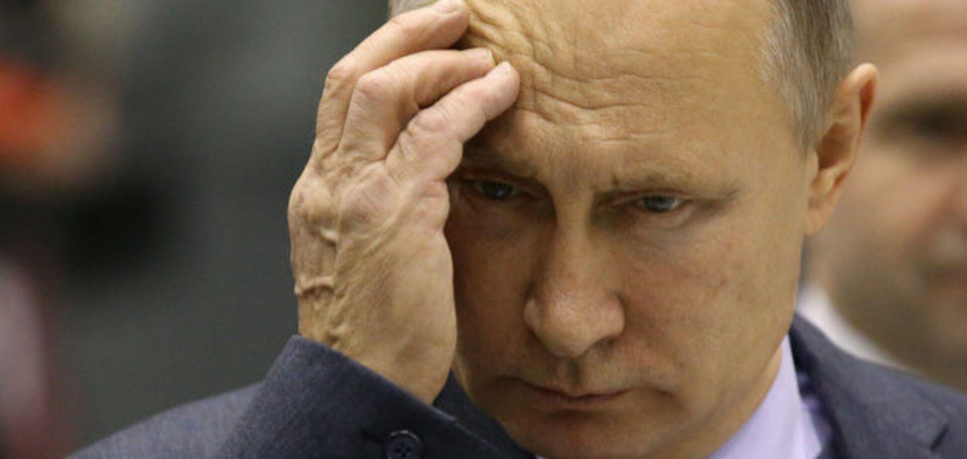 Войска РФ в Киеве и переворот: как Кремль попытается сменить власть в Украине