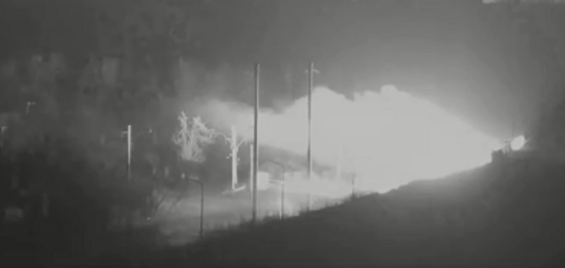 'Третья сила' на Донбассе атаковала террористов: появилось видео