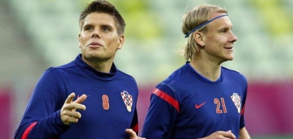 'У россиян - пена изо рта': известный комментатор объяснил наказание хорватских футболистов